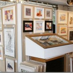 The Society Of Feline Artists Exhibition 2011